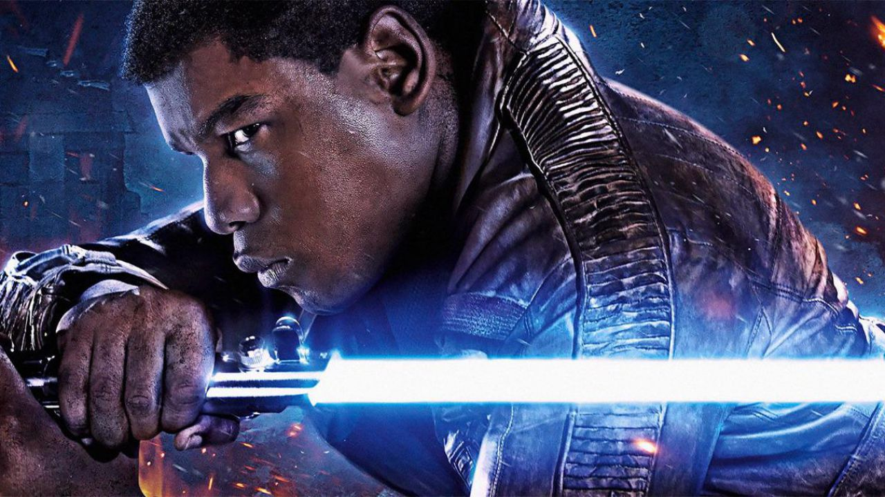 Star Wars Battlefront: John Boyega vorrebbe la campagna single player