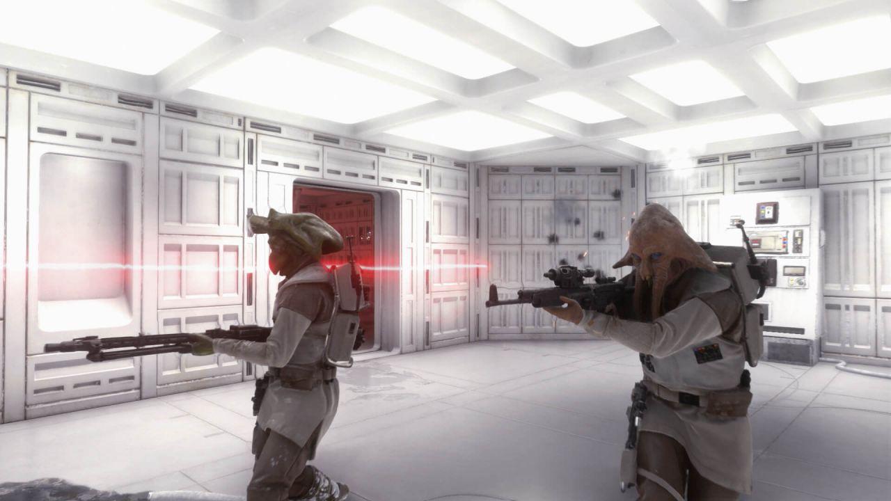 Star Wars Battlefront: Lista dei problemi noti e delle soluzioni
