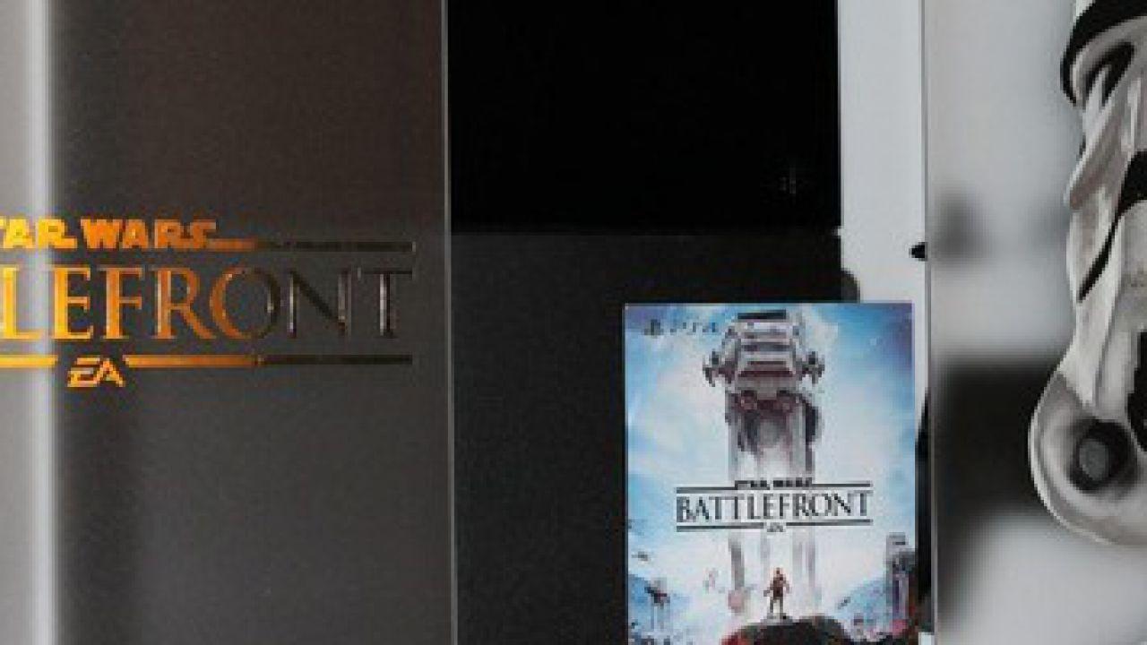 Star Wars: Battlefront non è stato tagliato per proporre più DLC