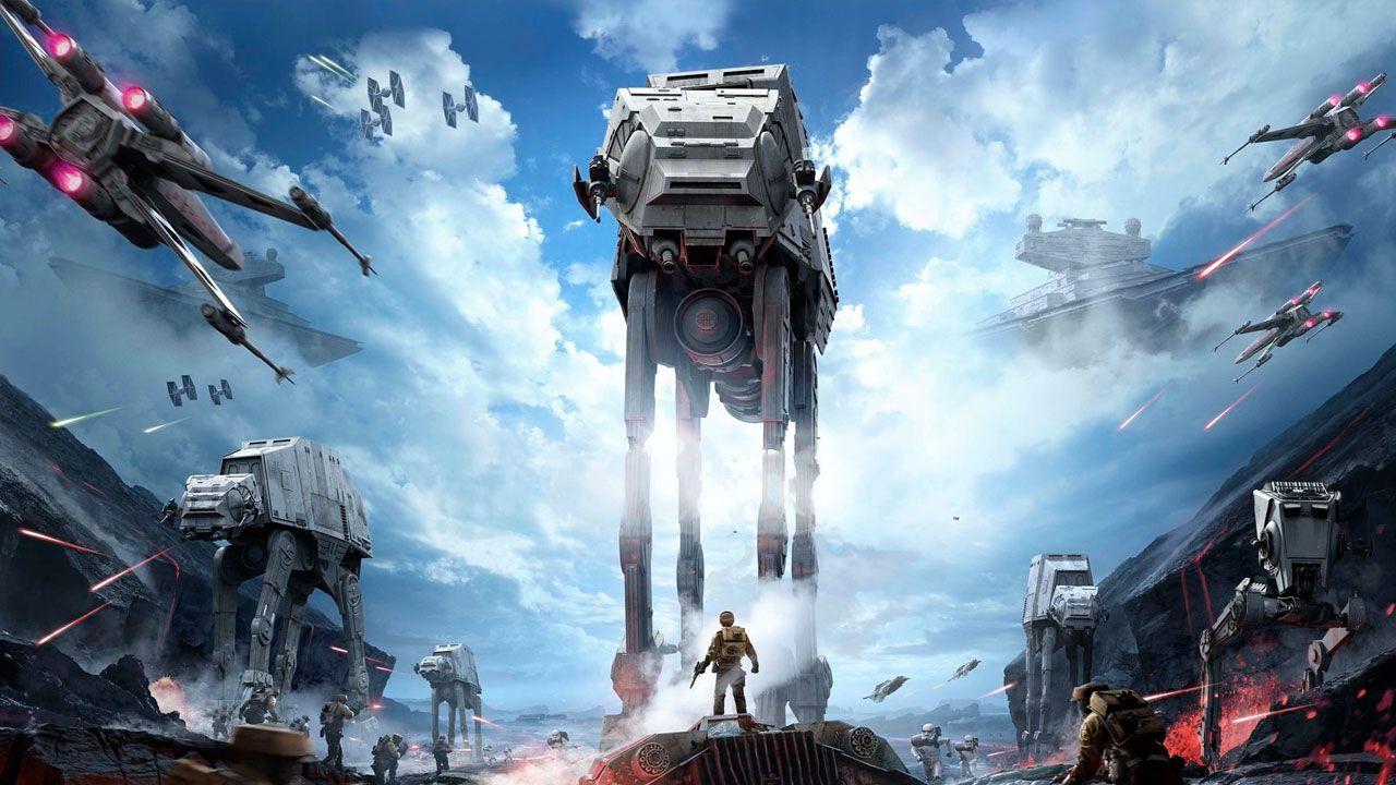 Star Wars Battlefront: oltre 60 minuti di gameplay tratti dalla beta