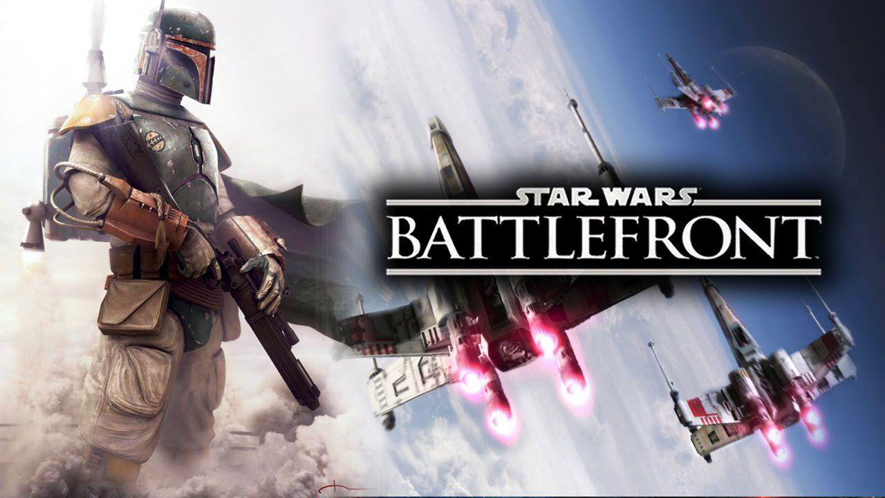Star Wars Battlefront è un punto di partenza per DICE