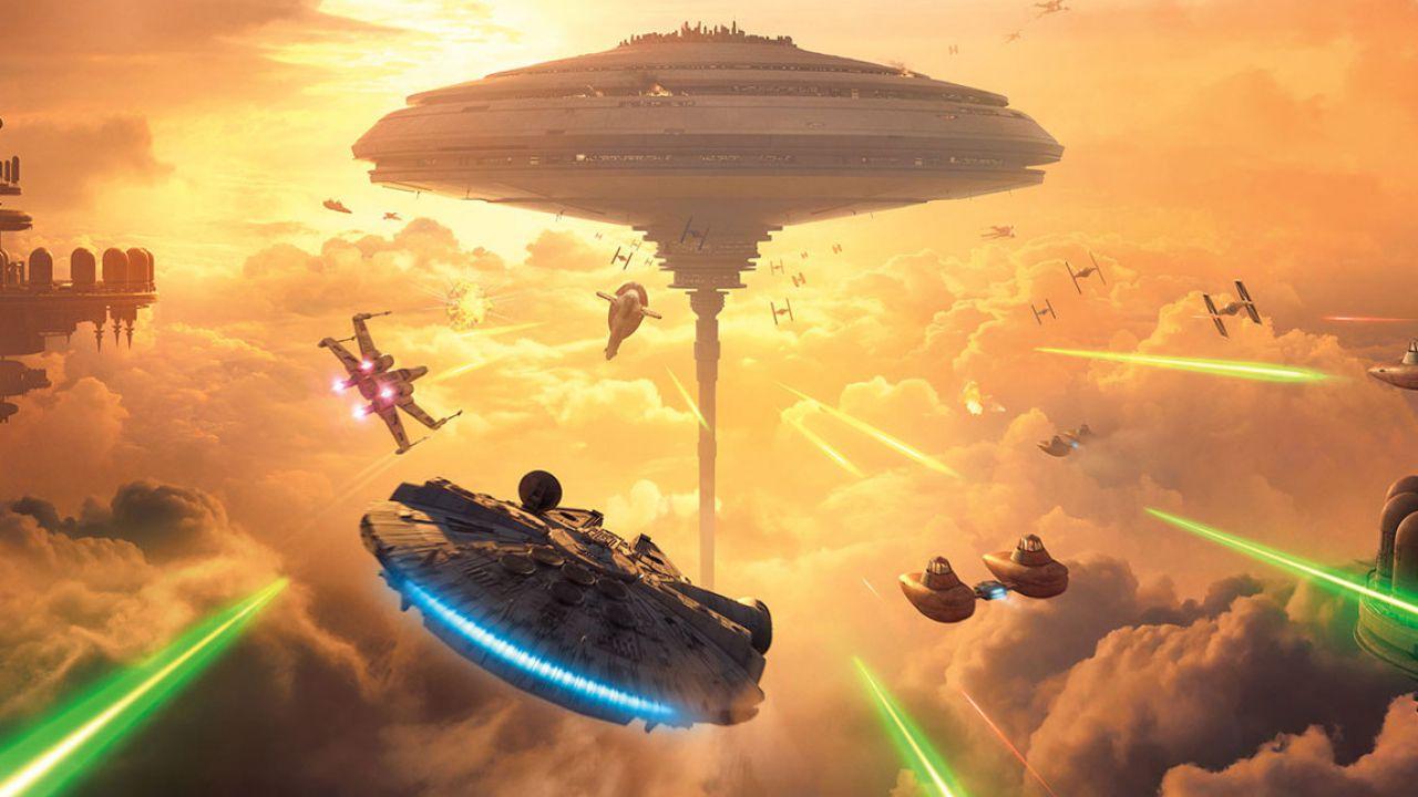 Star Wars Battlefront si aggiorna con tanti contenuti per tutti