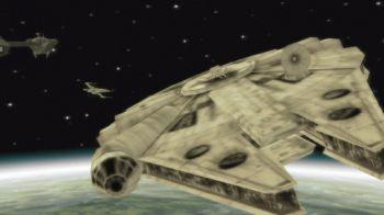 Star Wars Battlefront: lo Squadrone Speciale da oggi nei negozi