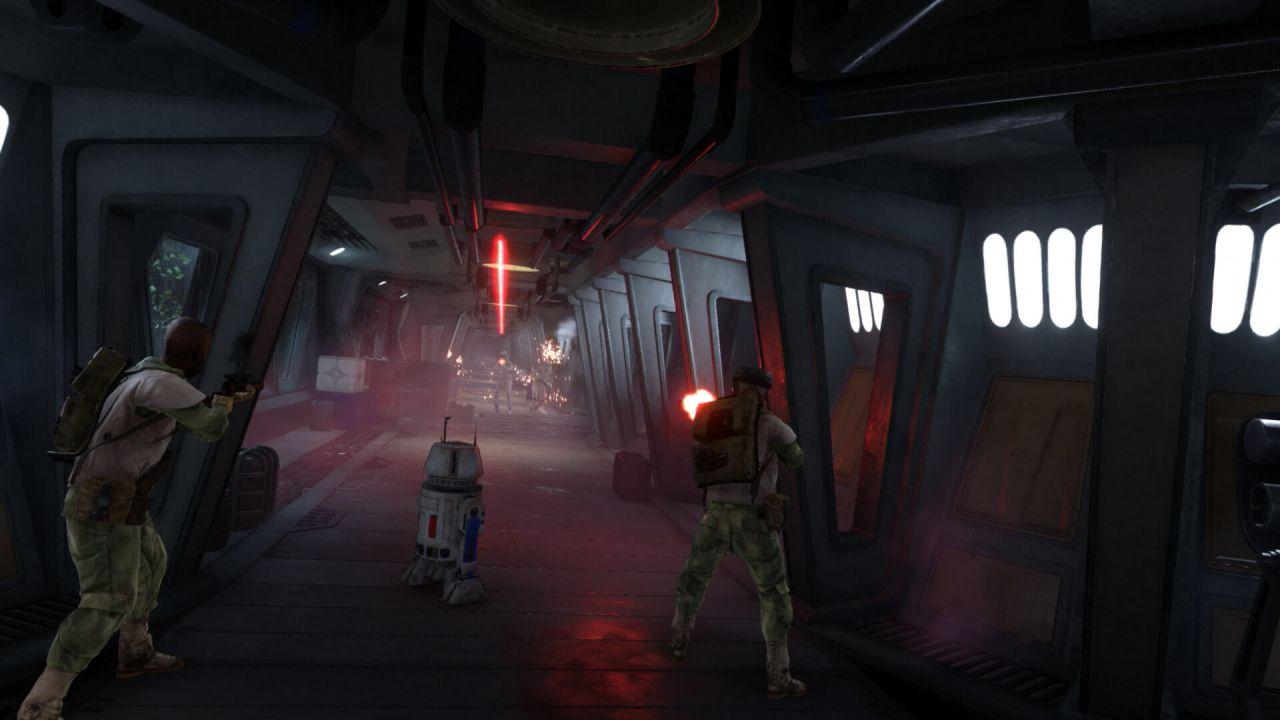 Star Wars Battlefront e Star Wars The Old Republic: Bonus in arrivo per lo Star Wars Day