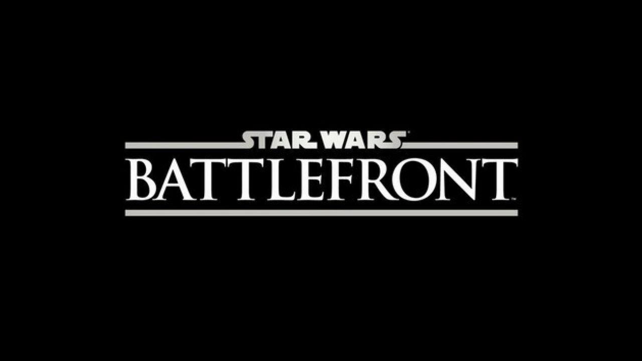 Star Wars Battlefront uscirà in tutta la galassia il 19 novembre
