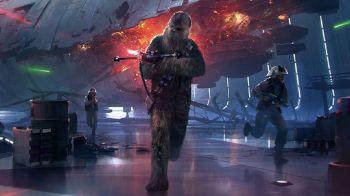 Star Wars Battlefront: vediamo il gameplay trailer per il DLC della Morte Nera