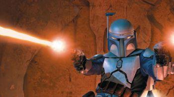 Star Wars Bounty Hunter in arrivo su PlayStation 3?