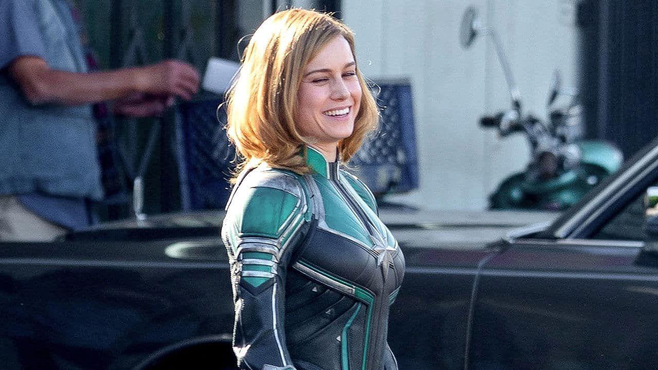 Star Wars, Brie Larson conferma:'Ho fatto un provino per la saga'