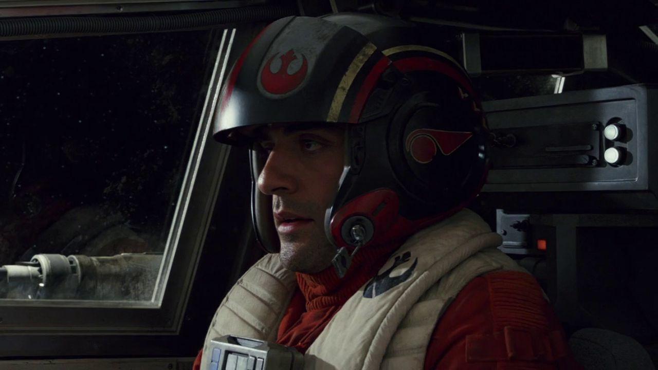 Star Wars Celebration di Chicago, Oscar Isaac parteciperà alla convention