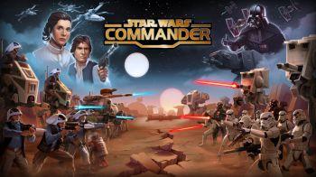 Star Wars Commander si aggiorna con l'espansione Worlds in Conflict
