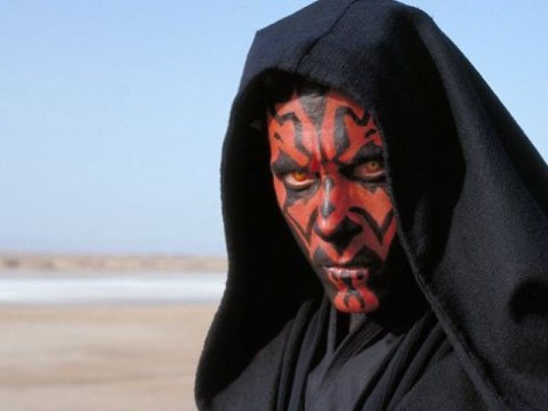 Star Wars: cosa si nasconde dietro al titolo La minaccia fantasma?
