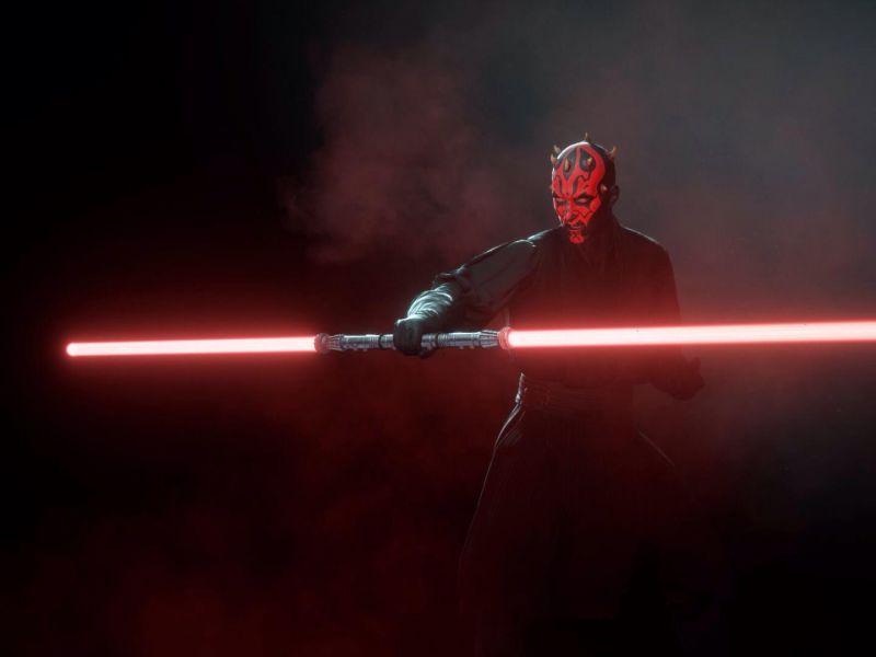 Star Wars, Darth Maul e altre nuove action figure in arrivo per i 50 anni di Lucasfilm