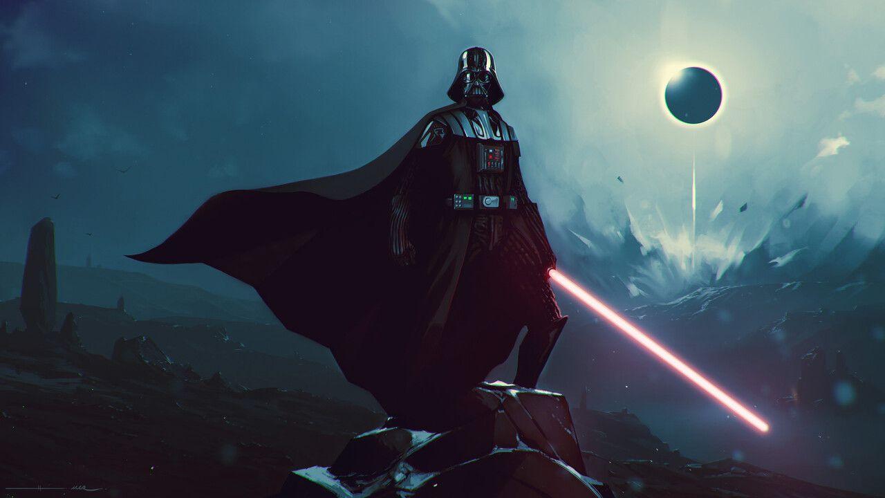 Star Wars, Darth Vader sapeva di Exegol: la conferma in un fumetto