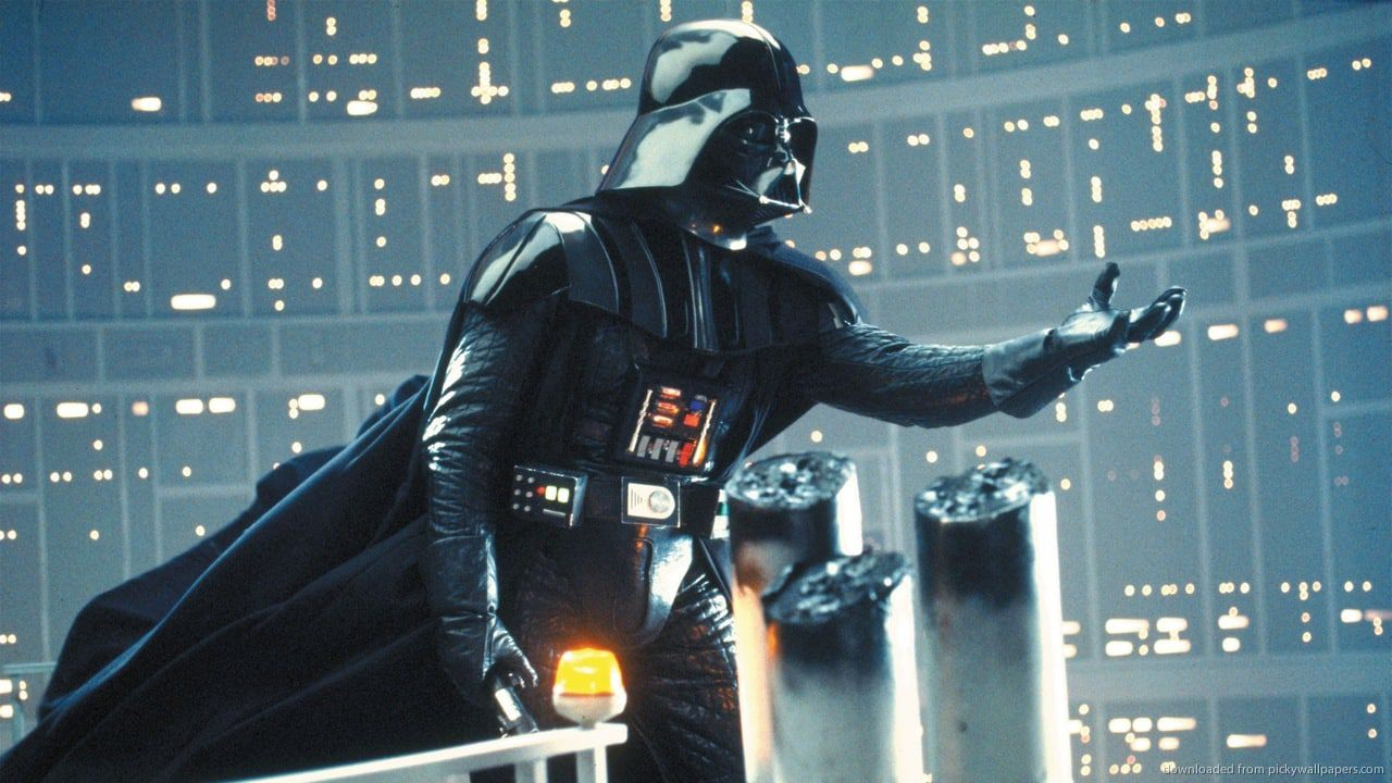Star Wars, Darth Vader tornò su Naboo per indagare sulla morte di Padmé