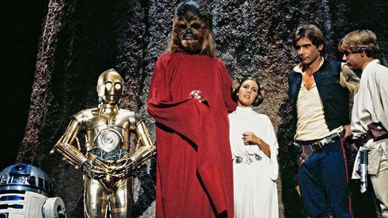Star Wars, A Disturbance in the Force è il documentario sul famigerato Holiday Special