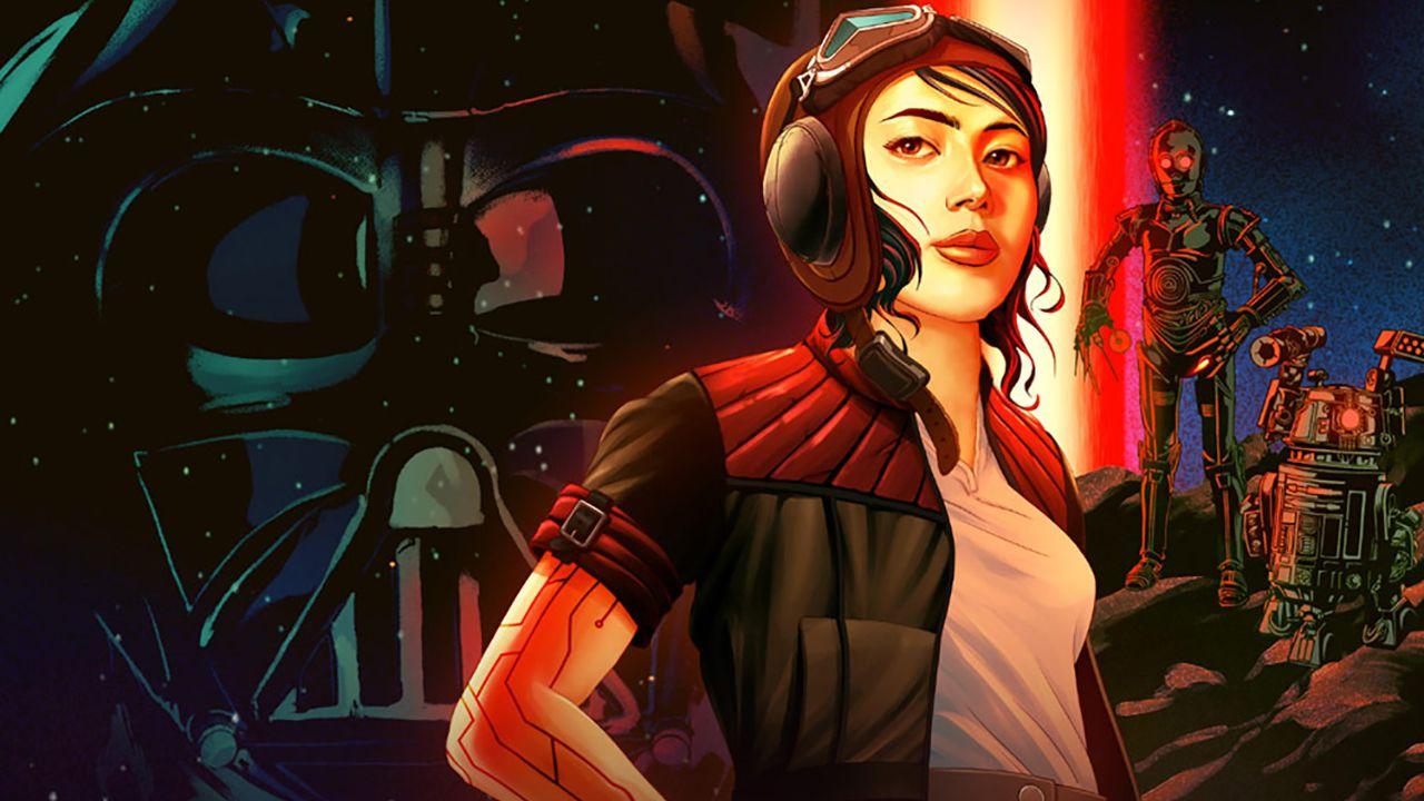 Star Wars: Doctor Aphra, previsto un arrivo speciale per lo Star Wars Day