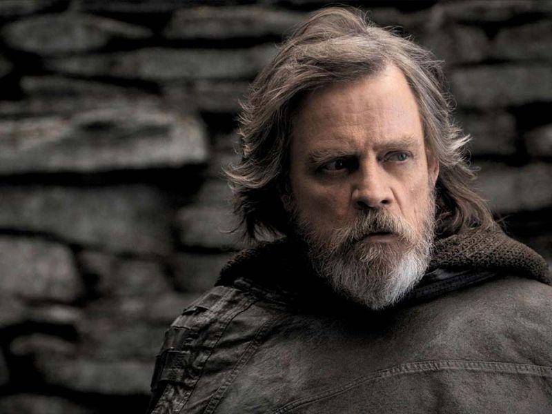 Star Wars, l'emozionante sorpresa di Mark Hamill ad un'infermiera fan della saga