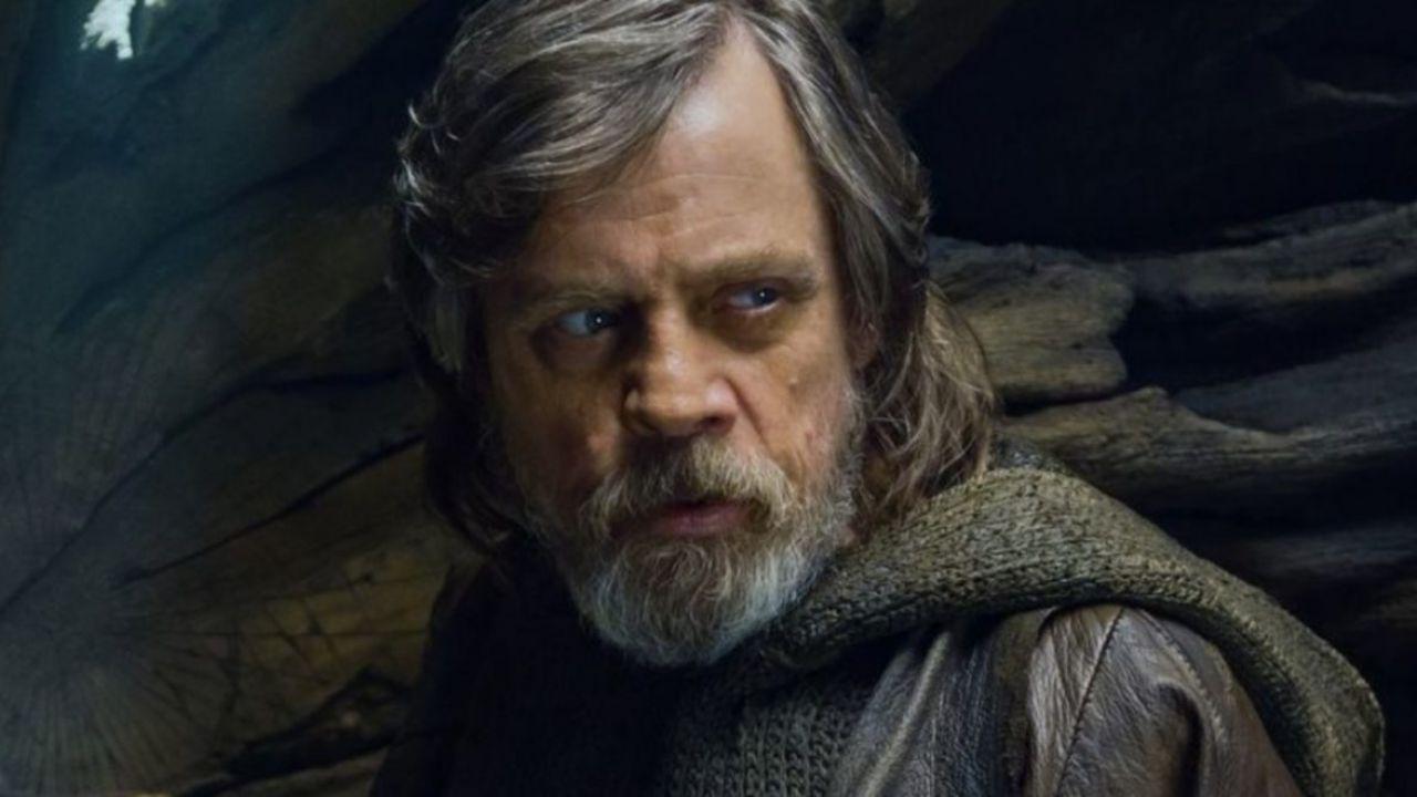 Star Wars - Episodio IX: Mark Hamill sul suo ruolo nel film
