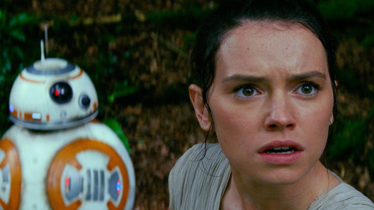 Star Wars: Episodio VIII - Rian Johnson pubblica nuove foto dal set