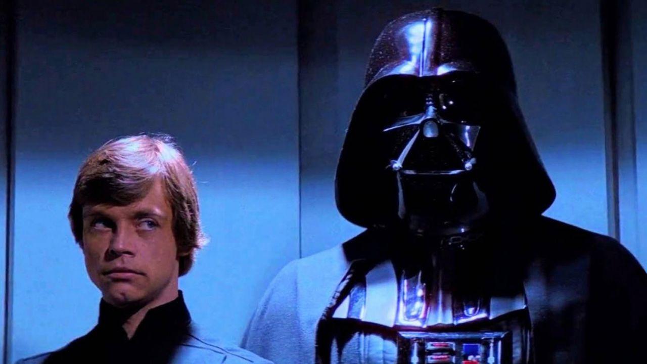 Star Wars: e se la famiglia Skywalker non si fosse mai divisa? Ecco la fan art alternativa