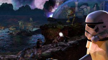 Star Wars Galaxies: LucasArts non lo renderà 'free to play'