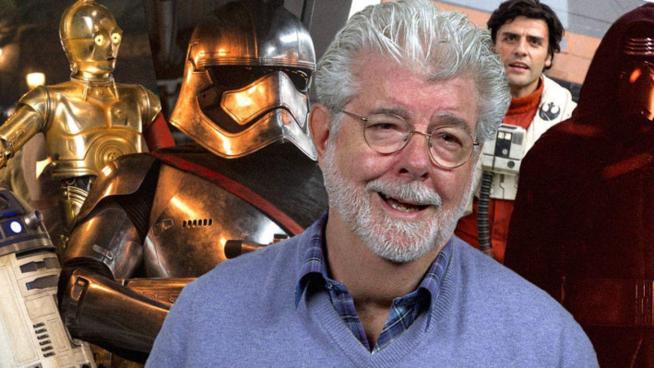 Star Wars: George Lucas girerà la sua trilogia sequel? Ecco l'ennesima bufala di internet
