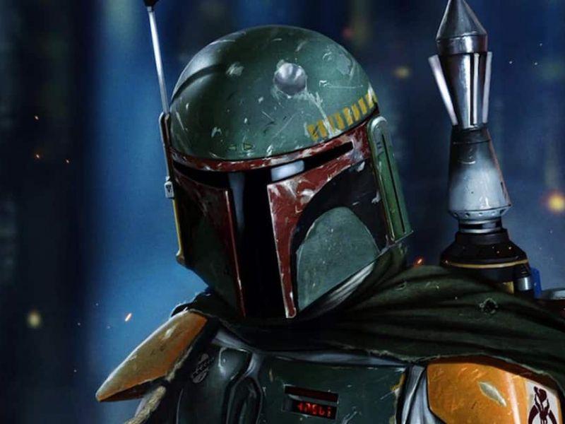Star Wars, George Lucas ha sempre saputo che Boba Fett era ancora vivo