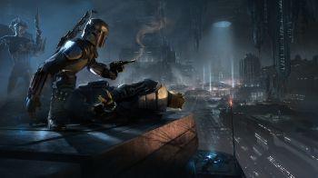 Star Wars: il gioco di Visceral Games è ancora nelle fasi iniziali di produzione