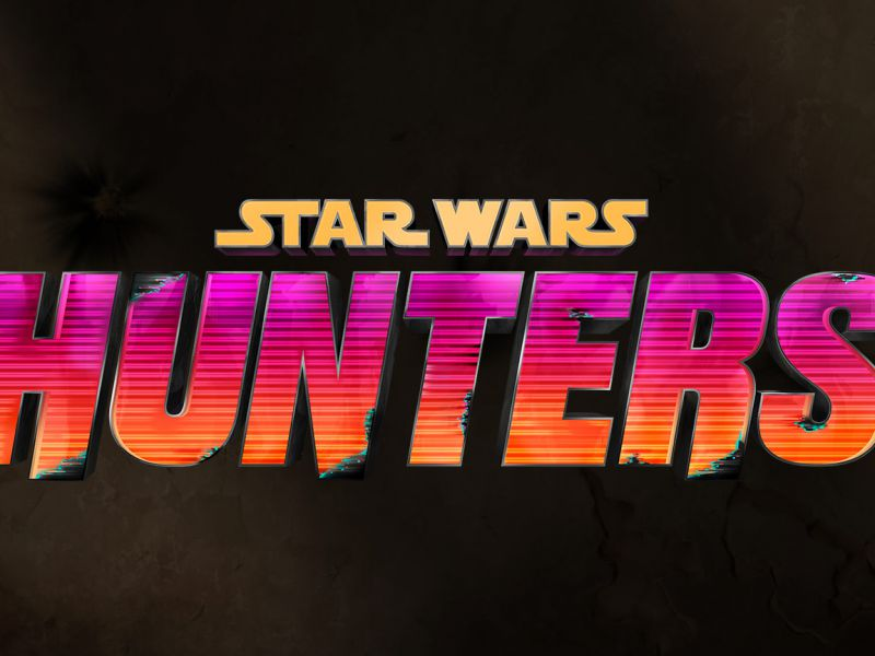 Star Wars Hunters, hunting on the Outer Rim: free on Nintendo Switch and mobile