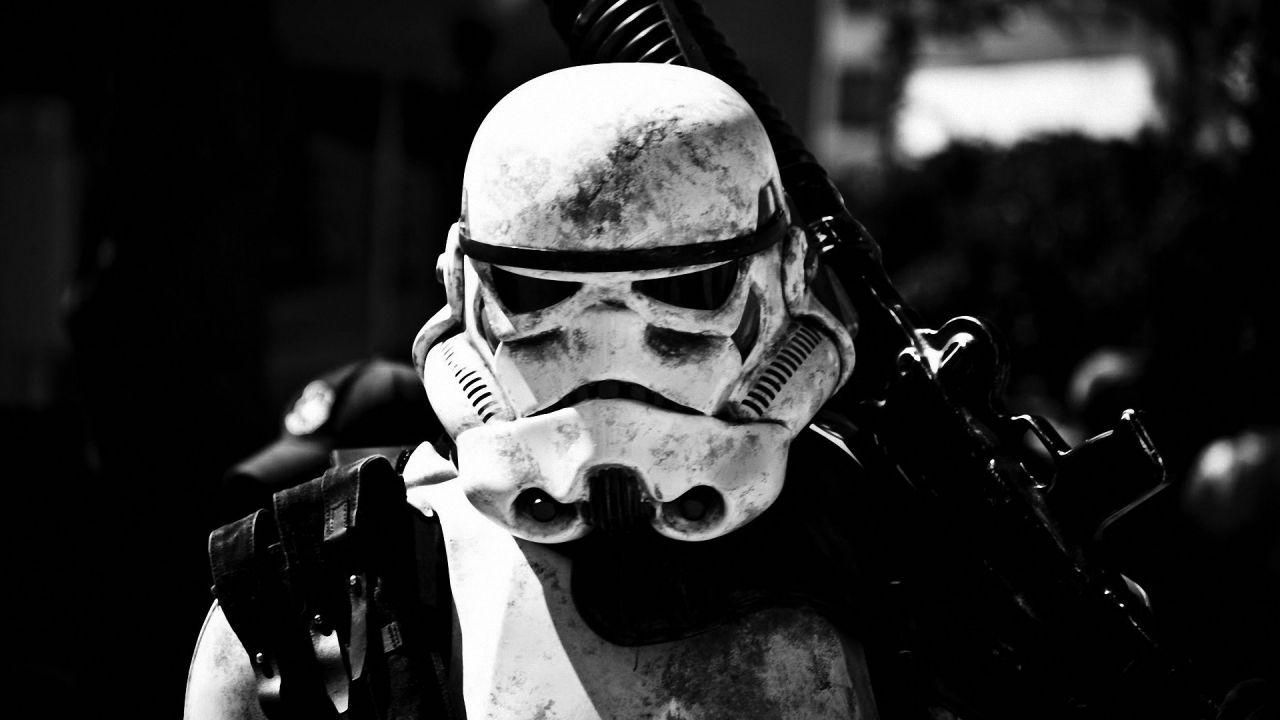 Star Wars invade XCOM 2 con una mod