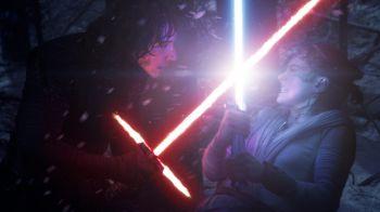 Star Wars: J.J.Abrams rivela un dettaglio sulla lotta di Rey e Kylo Ren