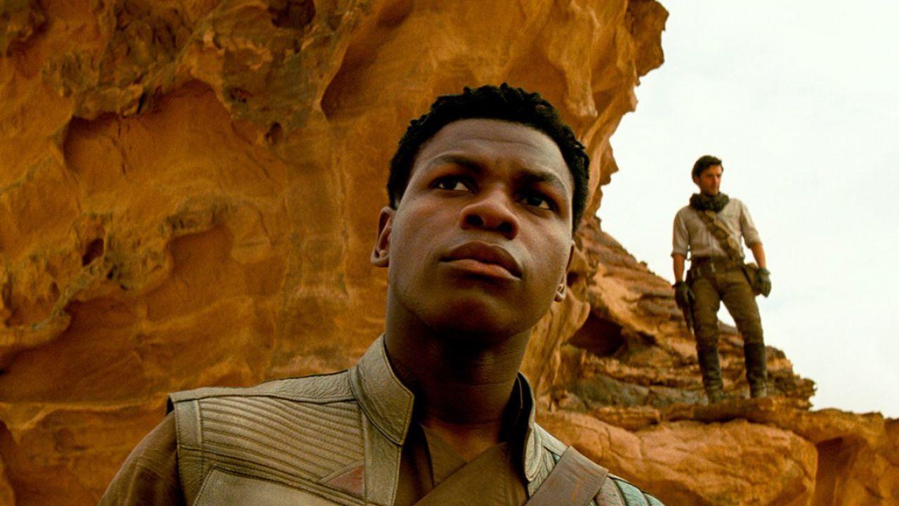 Star Wars, John Boyega ha parlato con Lucasfilm dopo le critiche: 'Onesta e trasparente'