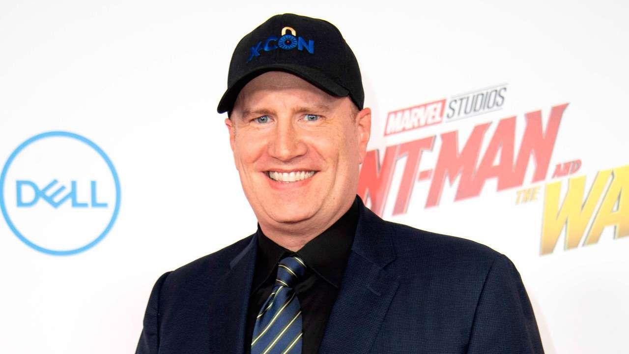 Star Wars, Kevin Feige fa lo gnorri sul suo film: 'Siamo concentrati su Marvel'
