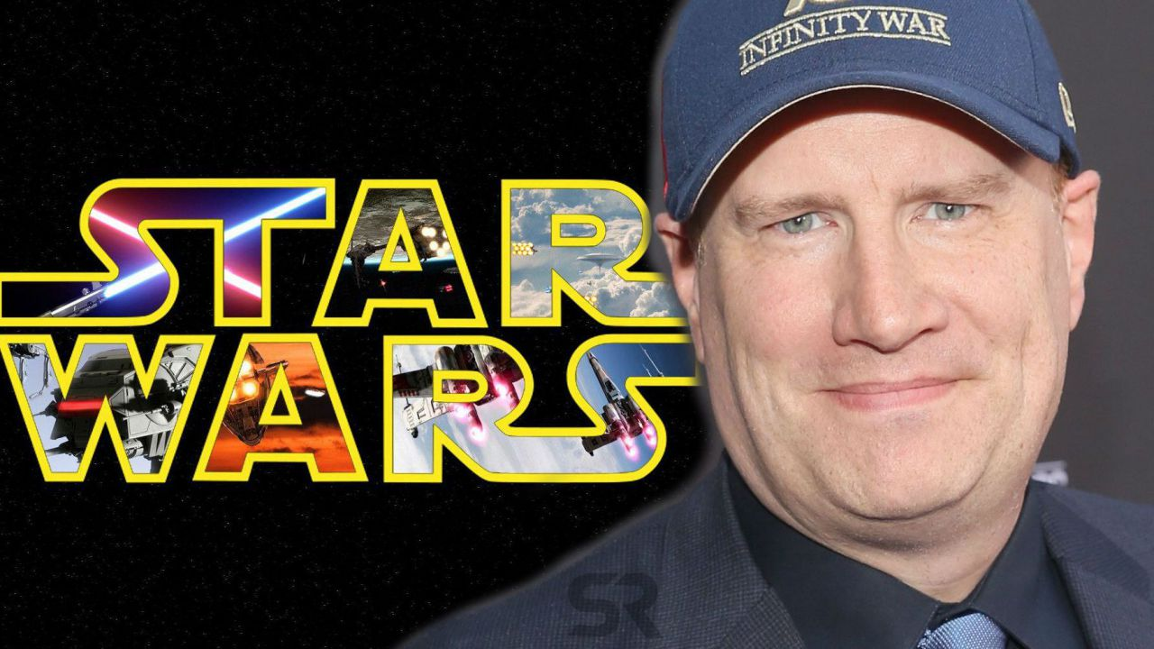 Star Wars, Kevin Feige smentisce alcuni rumor sul suo film: ecco quali