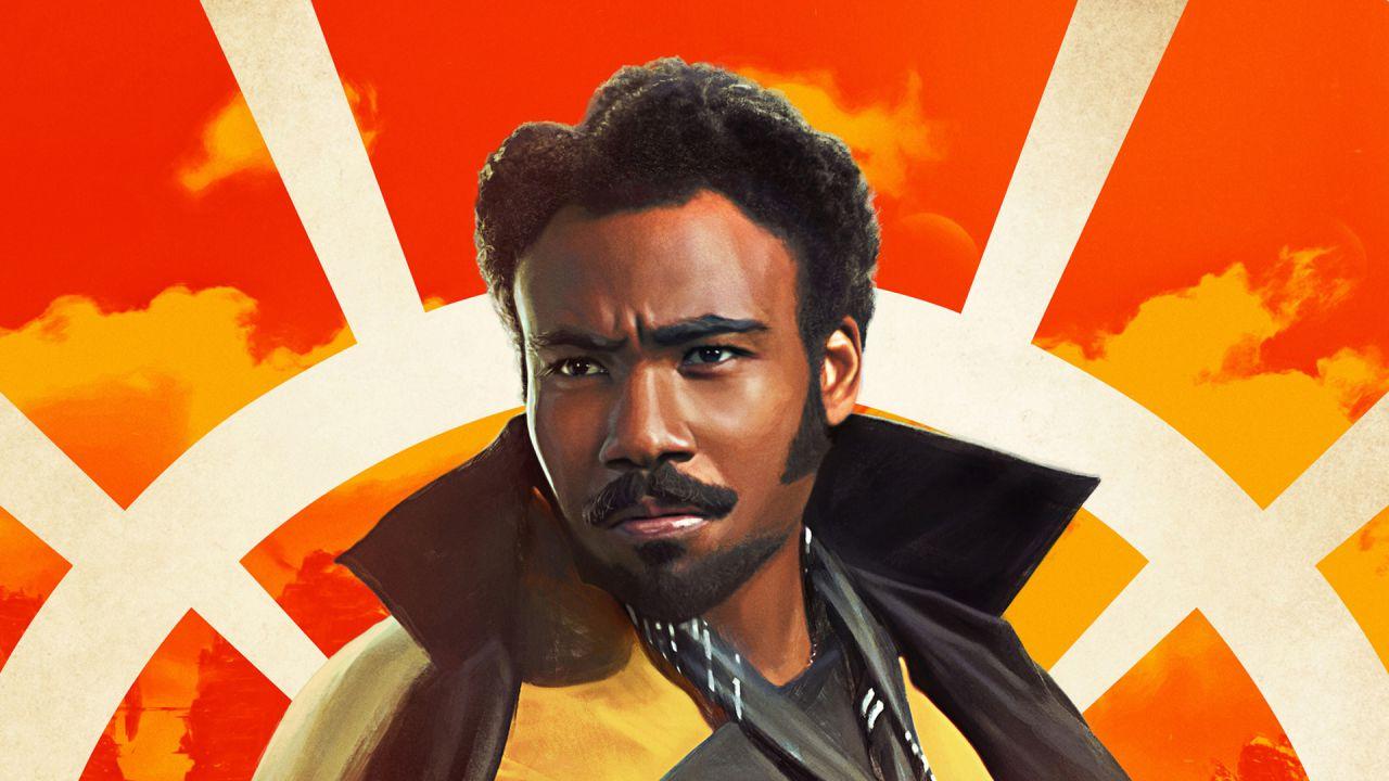 Star Wars, il Lando di Donald Glover protagonista di una nuova serie Disney+?