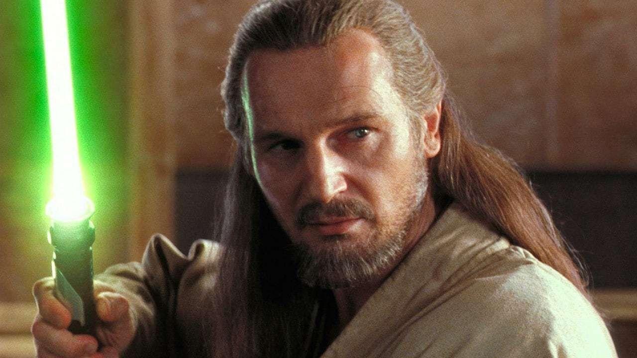 Star Wars, Liam Neeson non aveva idea che il franchise fosse ancora così popolare