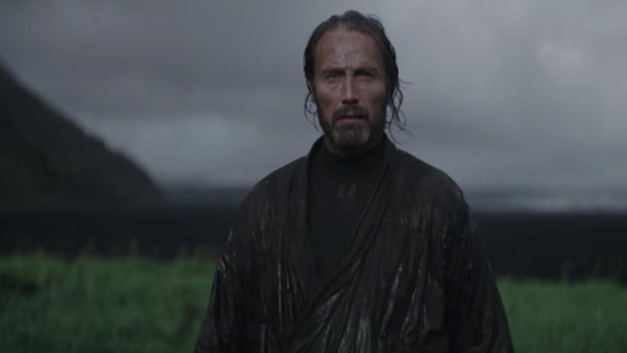 Star Wars, Mads Mikkelsen su Rogue One: 'Le riprese non andarono come hanno detto'