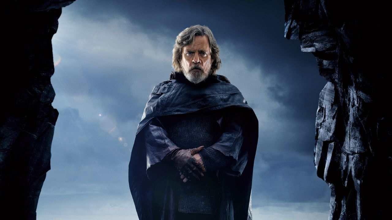 Star Wars, Mark Hamill alimenta una bizzarra teoria su Bigger Luke