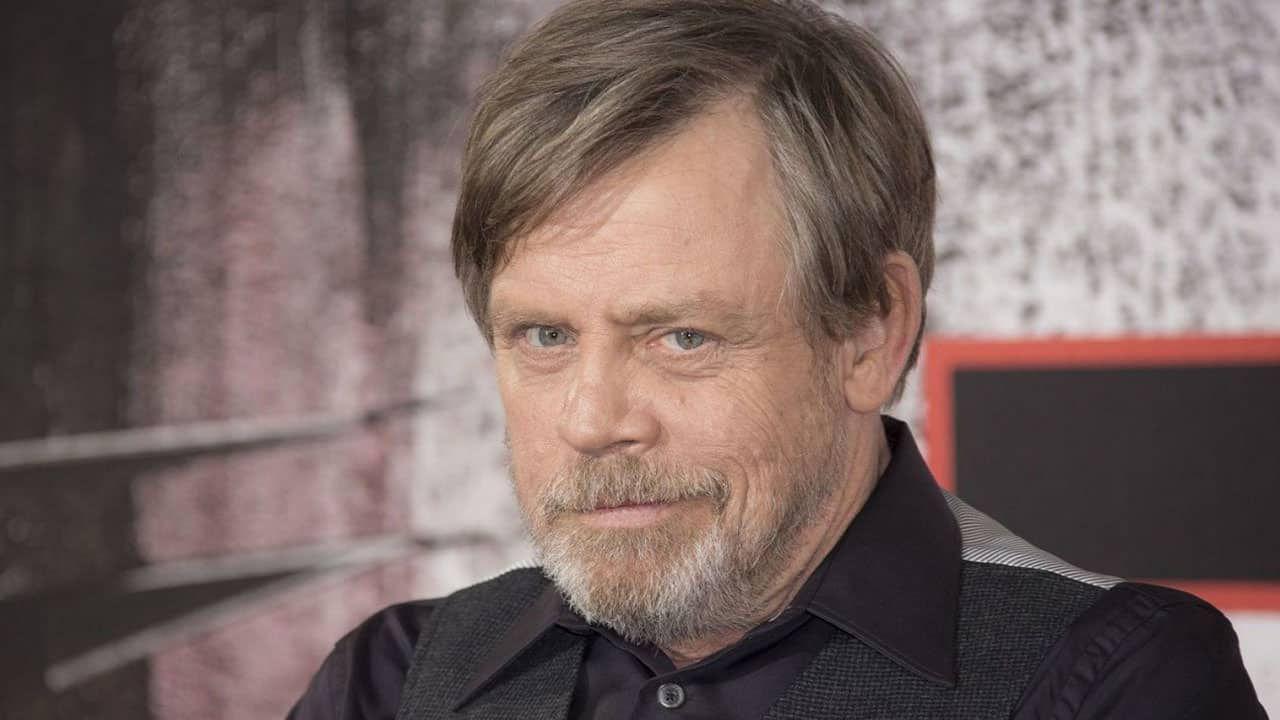 Star Wars, Mark Hamill non ha doppiato Luke Skywalker nello speciale Lego: ecco perché