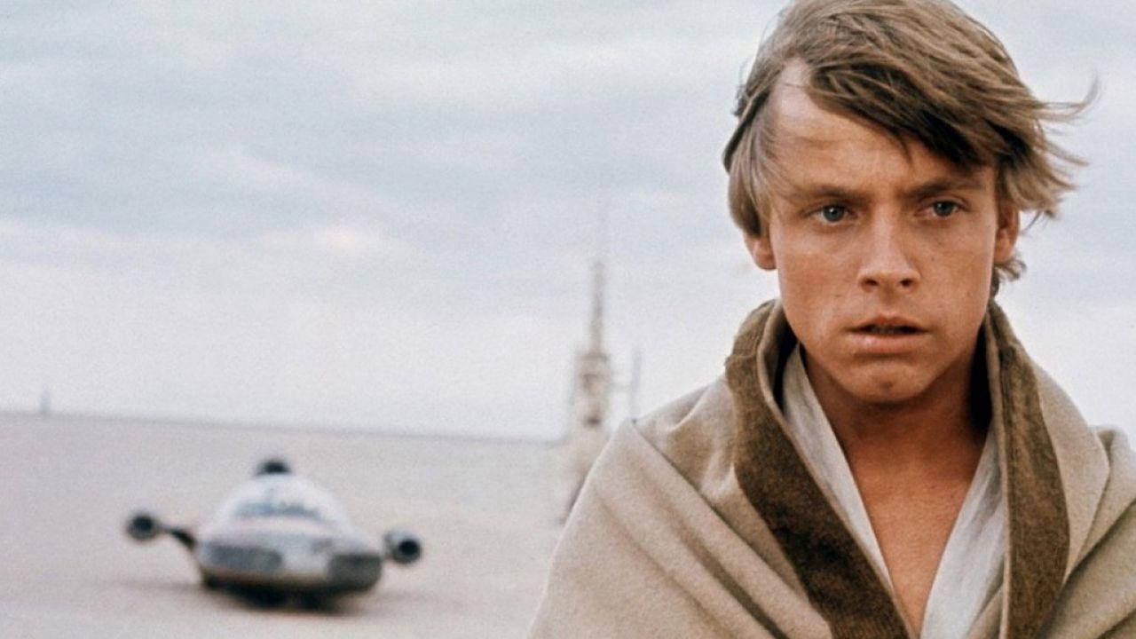 Star Wars, Mark Hamill: 'Una scena eliminata della trilogia ancora mi tormenta'