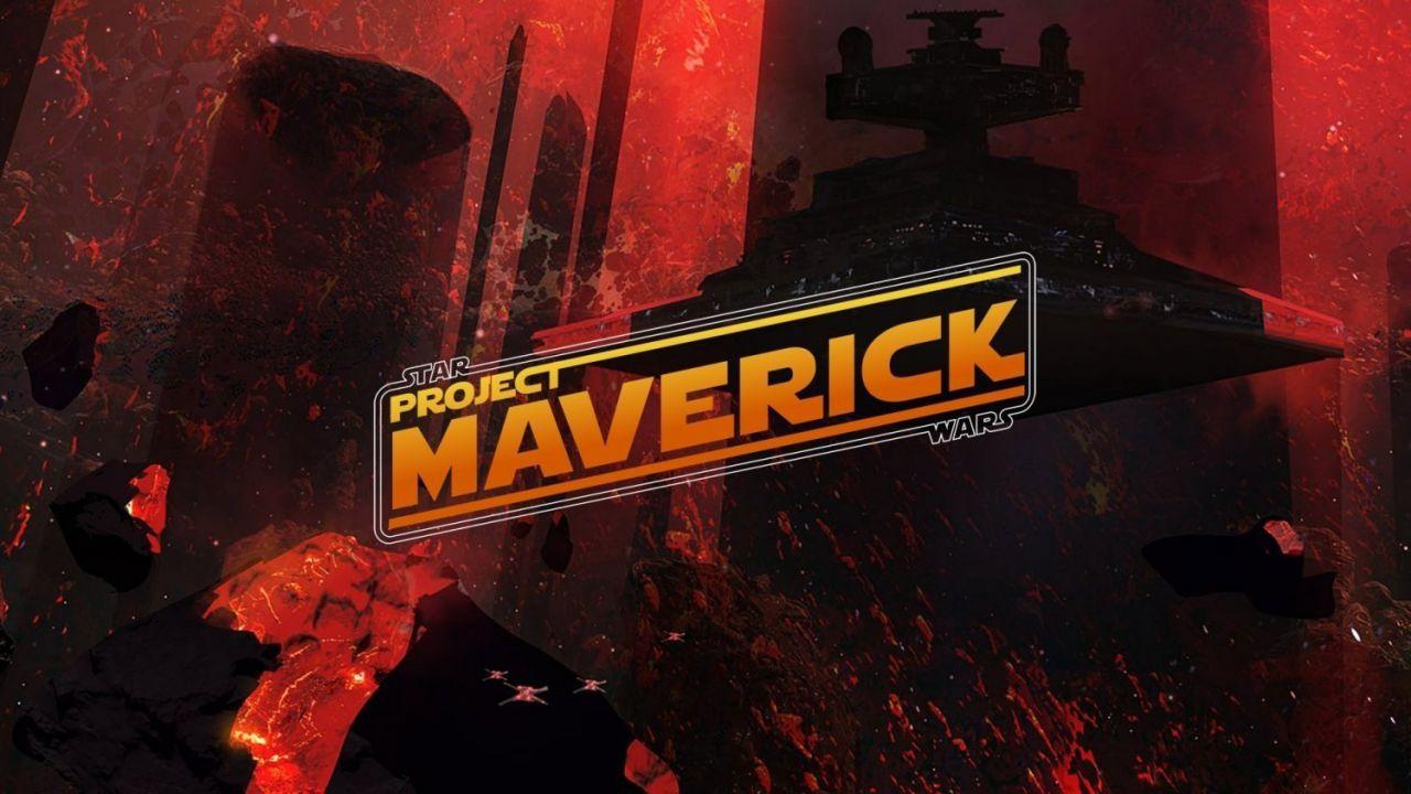 Star Wars Maverick: spunta la nuova data dell'annuncio del gioco EA Motive