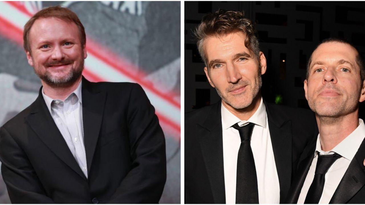 Star Wars, non sarà la trilogia di Johnson a sostituire quella di Benioff e Weiss nel 2022