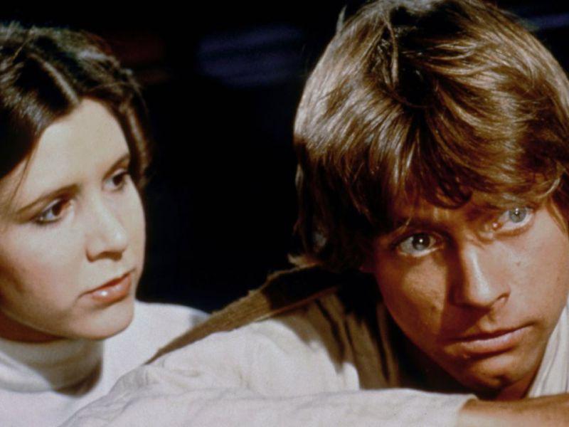 Star Wars: Una Nuova Speranza, Mark Hamill ha girato due volte una scena, ecco perché