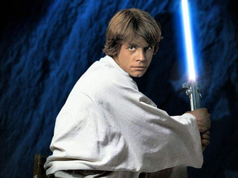 Star Wars: perché Luke si chiama Skywalker anche se deve nascondersi dall'Impero?