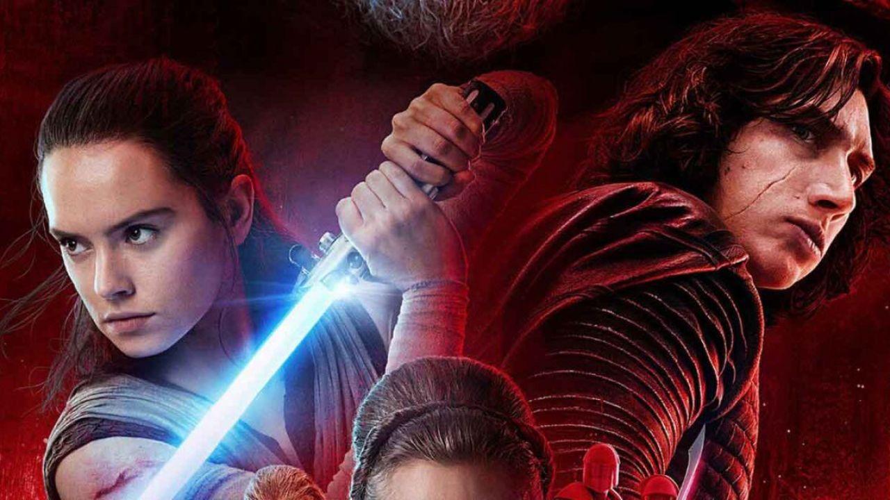 Star Wars: perché il Force Bond fra Rey e Kylo Ren è considerato potere da Lato Oscuro?