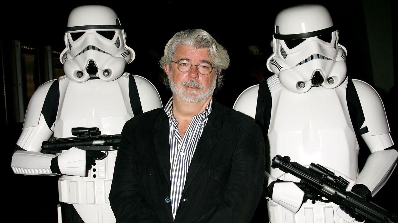 Star Wars, ecco perché George Lucas ha venduto tutto alla Disney! Pronti alle lacrime?