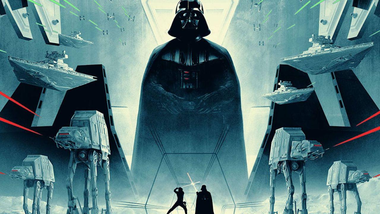 Star Wars, pessime notizie per i fan de L'Impero Colpisce Ancora