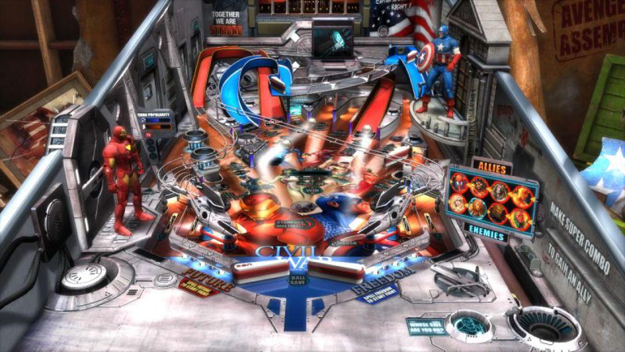 Star Wars Pinball arriva su 3DS il 19 Settembre