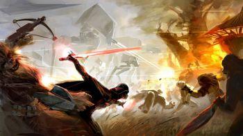 Star Wars: Il Potere della Forza 2, il DLC 'Missione Bonus su Endor' a soli 80 MS Points