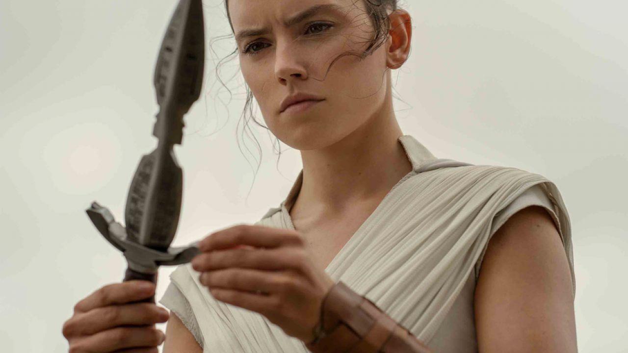 Star Wars, Rey doveva diventare Kylo Ren ne L'Ascesa di Skywalker?